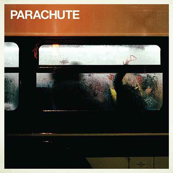 Parachute - The band