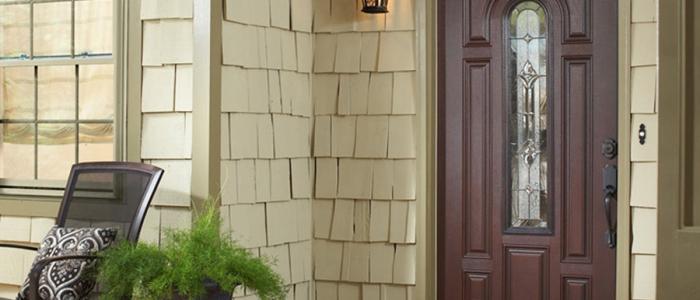 Exterior Doors
