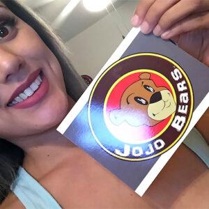 Jojobears #jojobears