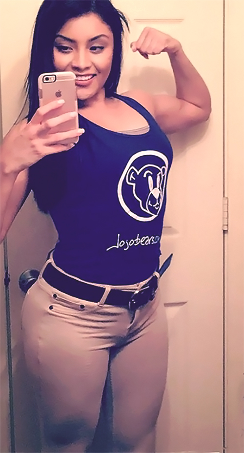 2016 Jojo Bears
