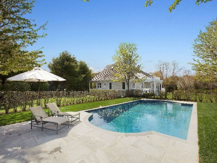 Totally Renovated On A 22 Acre Reserve