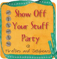 Show off Your Stuff Party