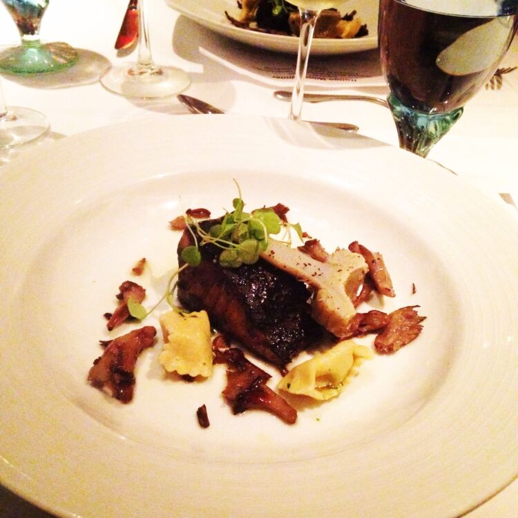 Italian Wine Dinner and the Greatest Friends on Earth…