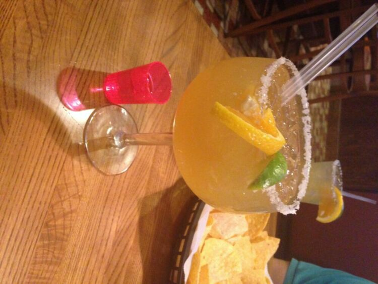 Voldemort, Fishing Lures and a Texas Margarita