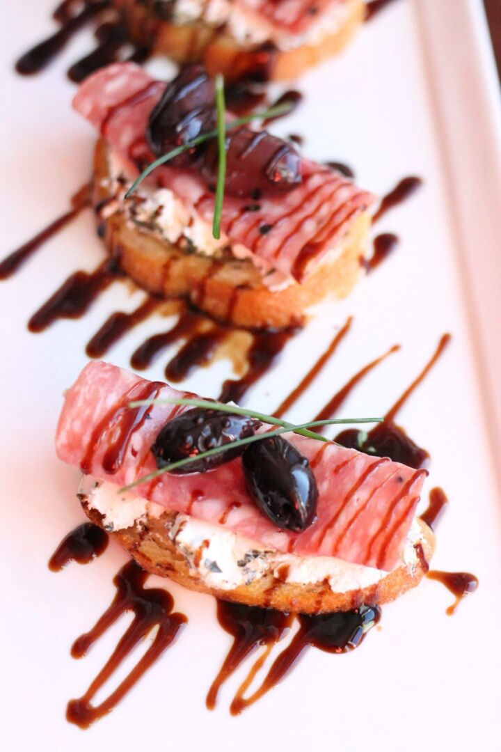 Holiday Appetizer Ideas!