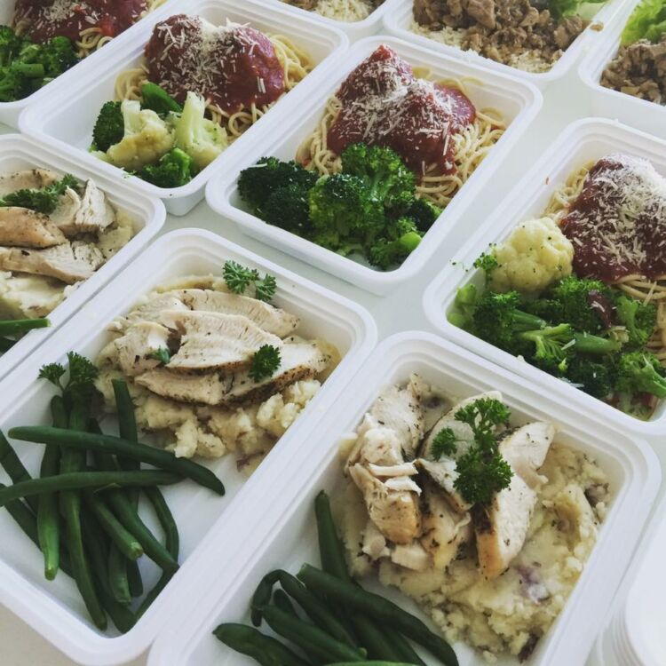 Baked In The South Catering & Meal Prep Tampa