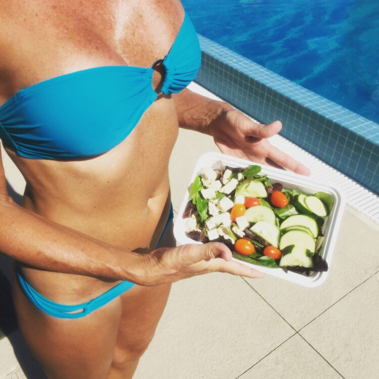 5 Day Detox Cleanse Package!