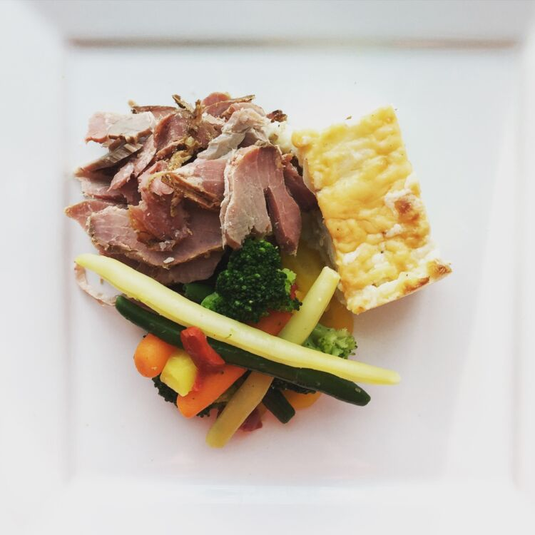 CATERING, MEAL PREP & DELIVERY-TAMPA