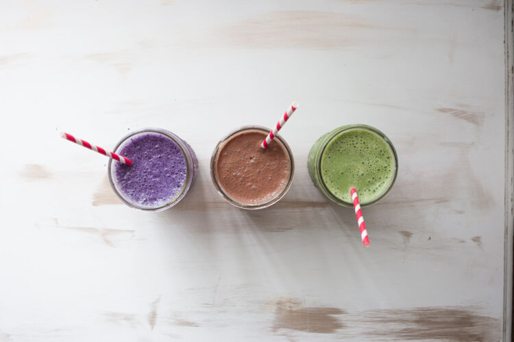 Why add Shakeology to your Nutrition Plan!