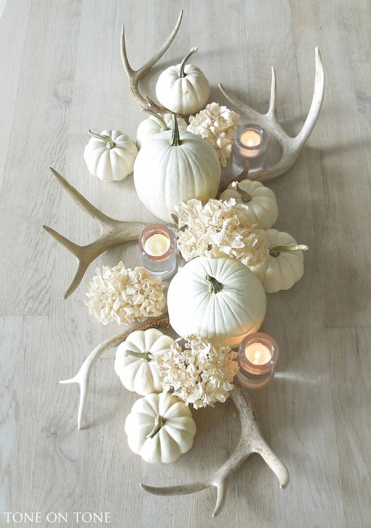 Fall Table Inspiration