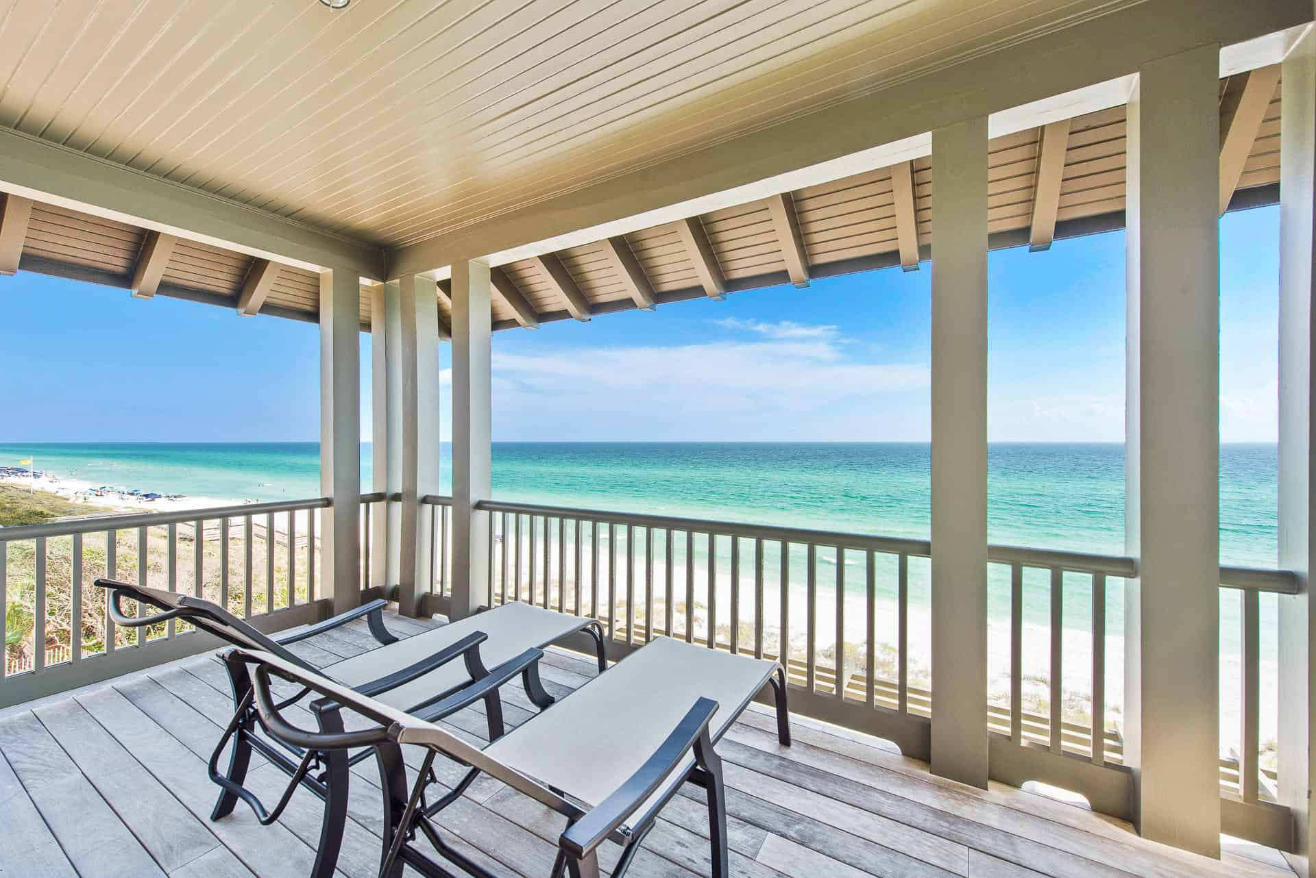 7 Features You Need For Your Beachhouse