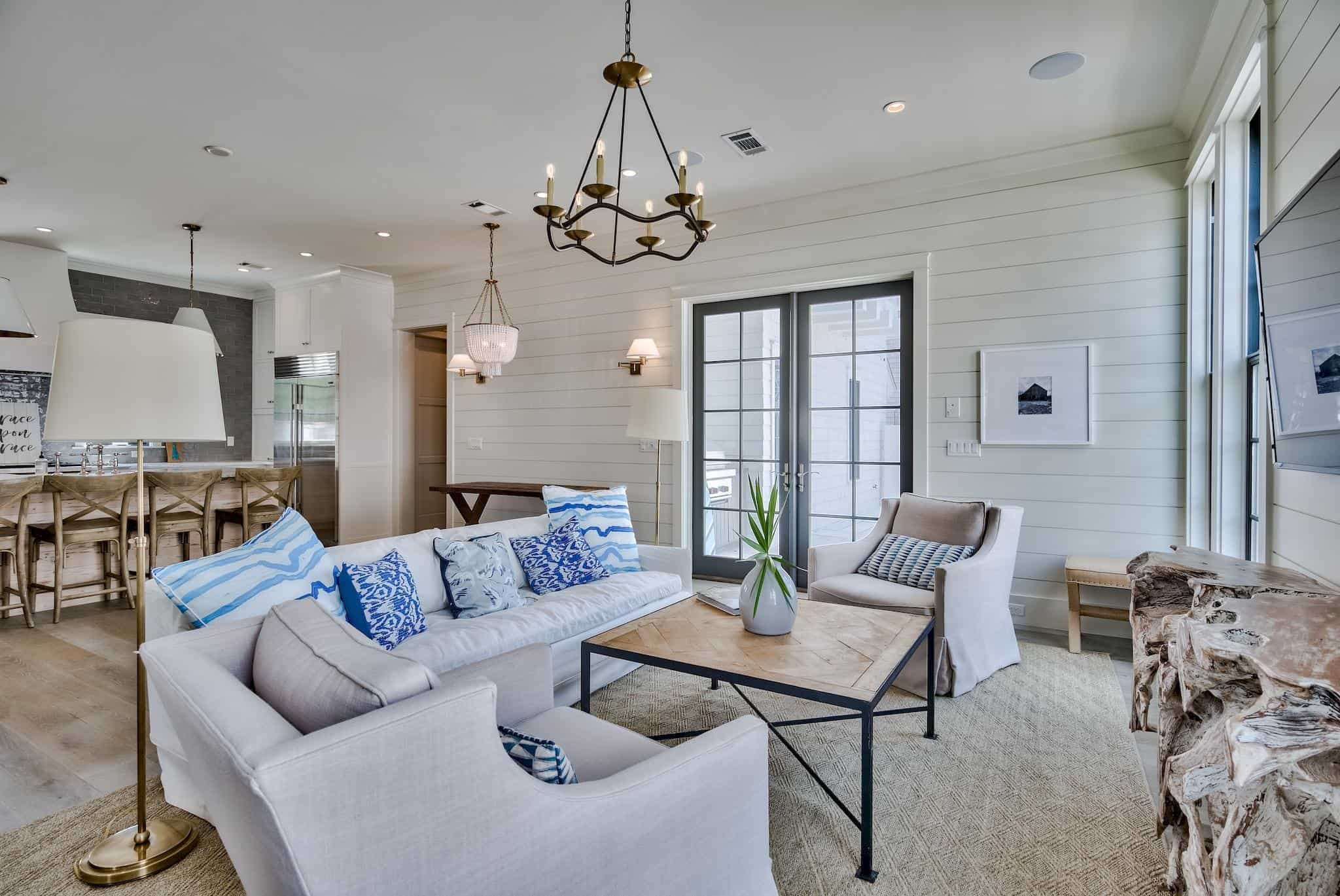 Modernizing Your Traditional Home
