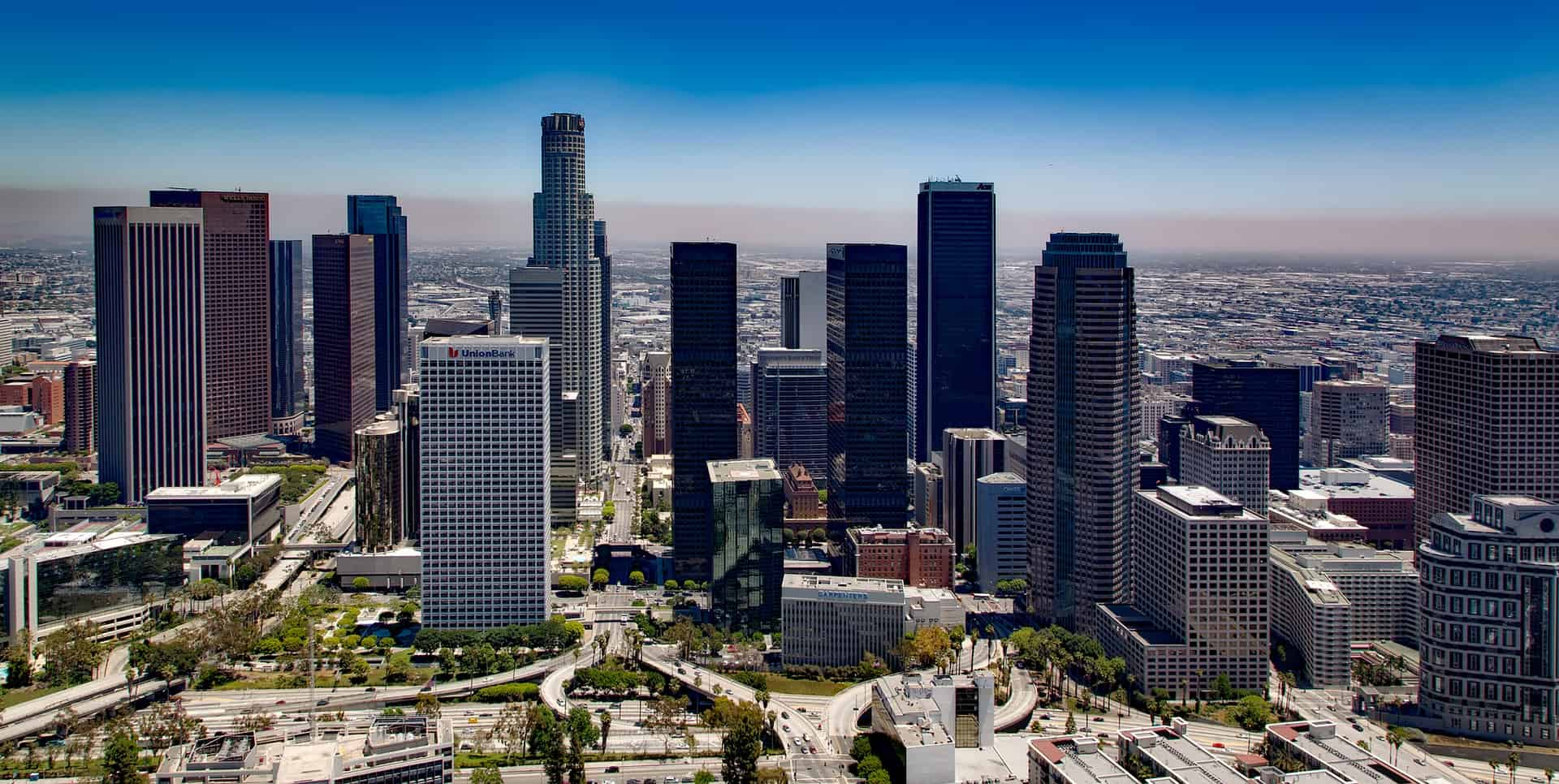 How to Have a Safe Trip in Los Angeles