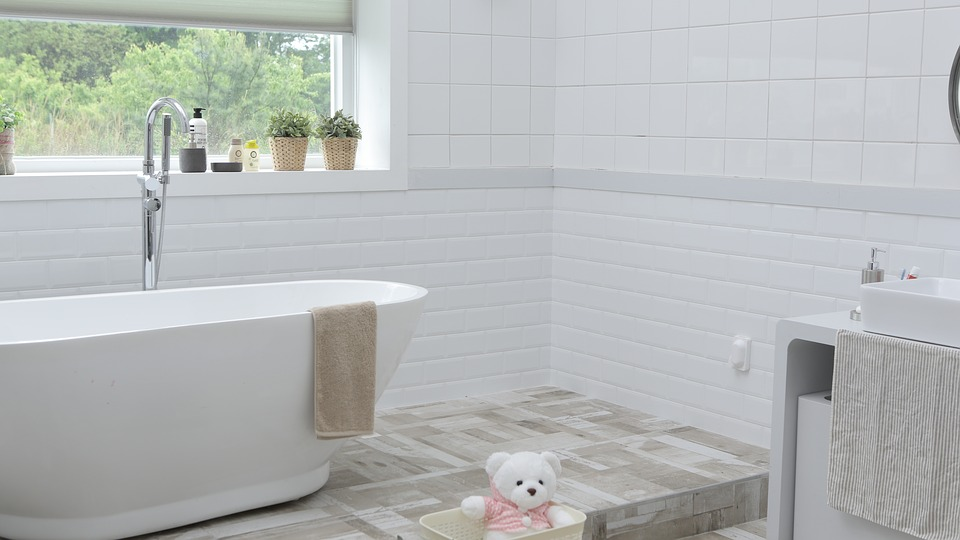 Top Tips For Designing a Super Stylish Bathroom