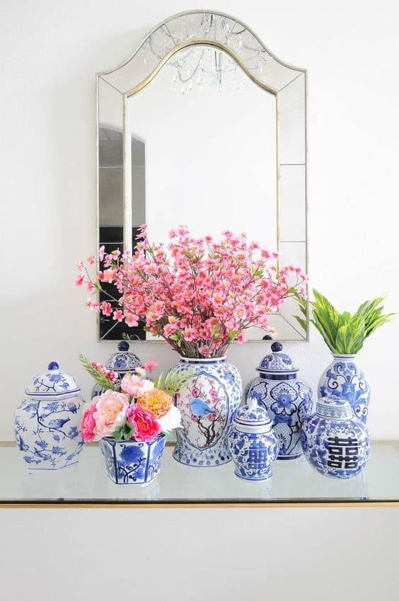 Decorating with Chinoiserie | Palm Beach Chic