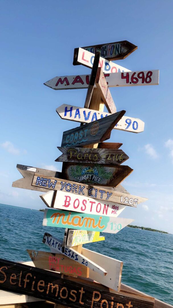 7 Places to Add to Your Bucket List!