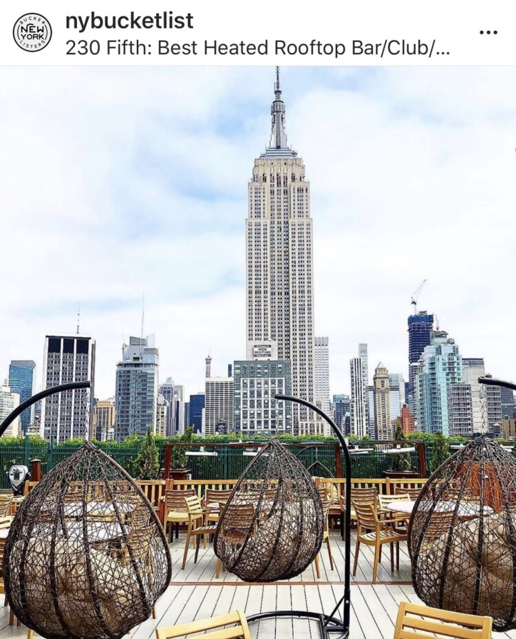 How to Spend a Day in New York City