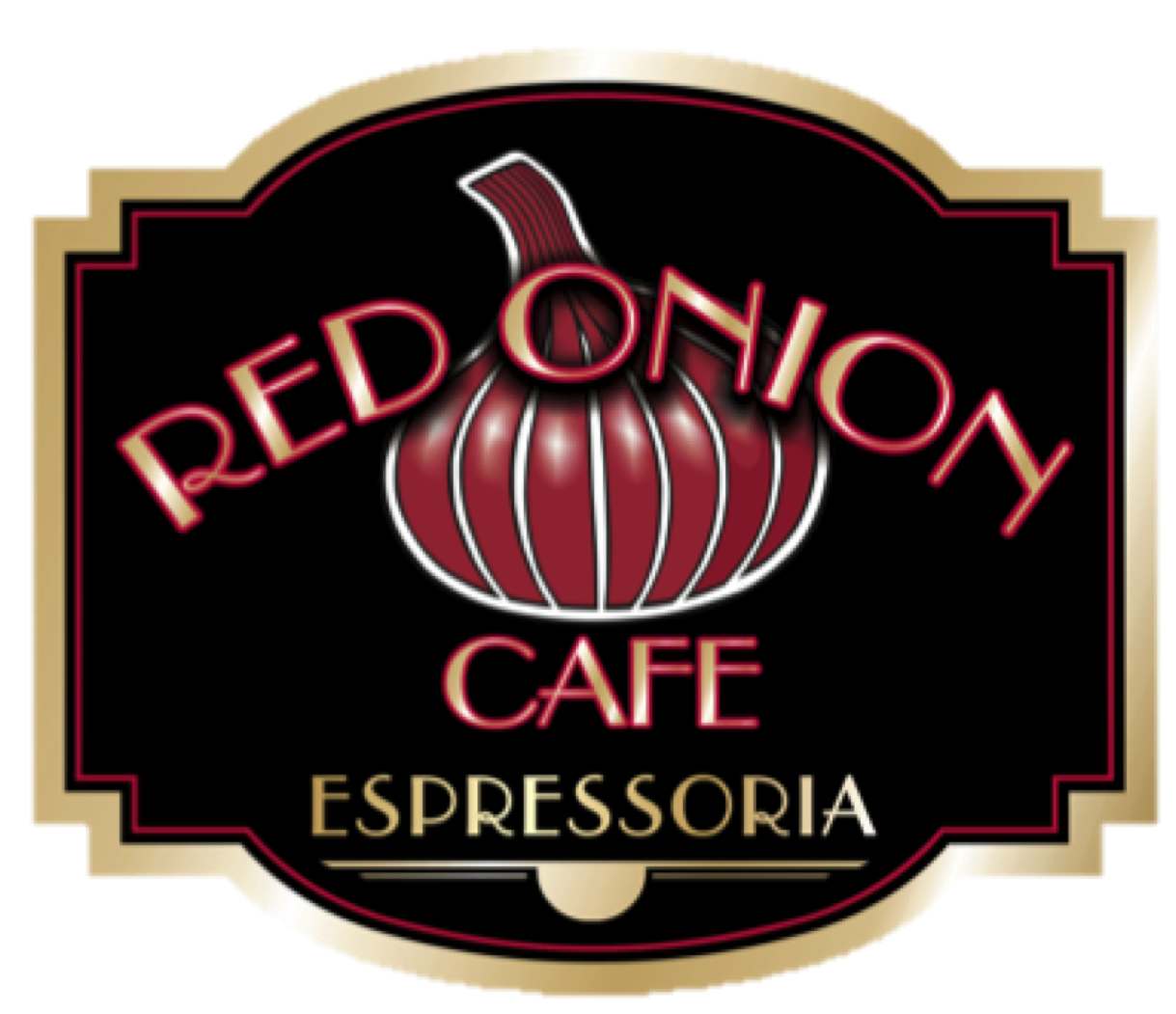 Red Onion Espressoria