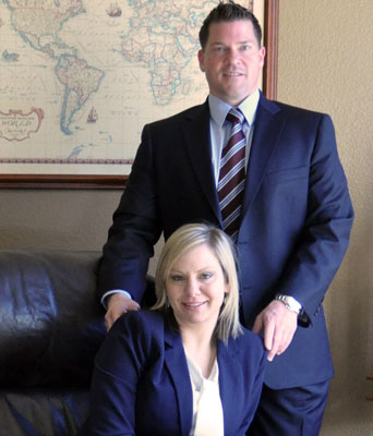 Jarvis and Kelly - McKinney, Denton and Sherman, Texas Lawyers