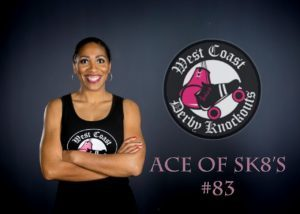 Ace of Sk8s #83