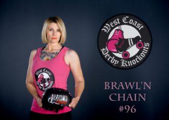 Brawlin Chain #96