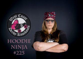 Hoodie Ninja #225
