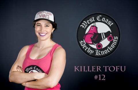 Killer Tofu #B12