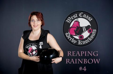 Reaping Rainbow #4