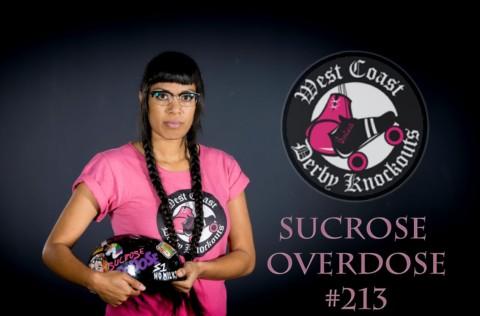 Sucrose Overdose #213