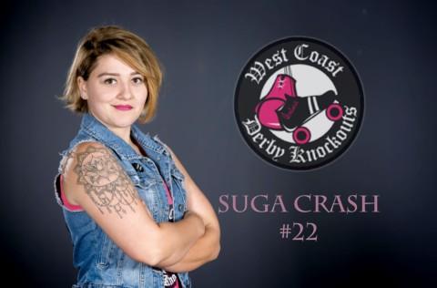 Suga Crash #22