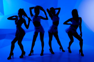 dance vixen