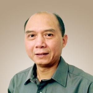 Dr Zhou headshot