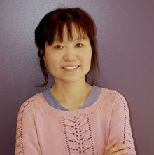 Li Zheng - Acupuncturist in Boston