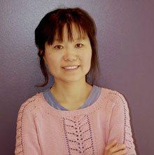Li Zheng acupuncturist