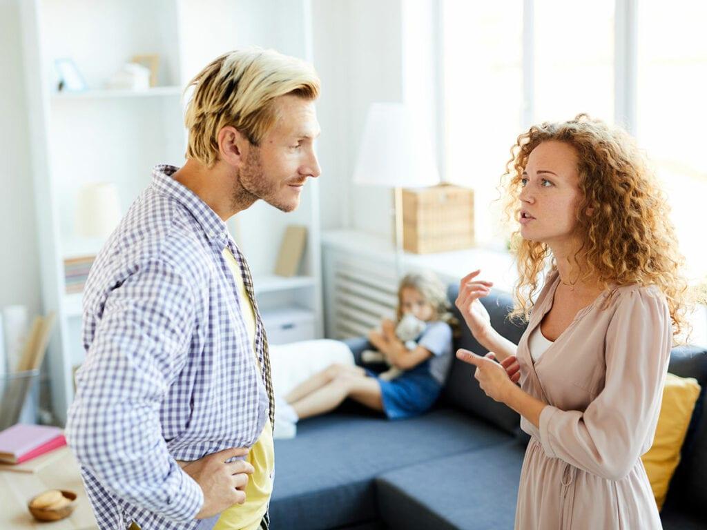 Narcissistic Parents