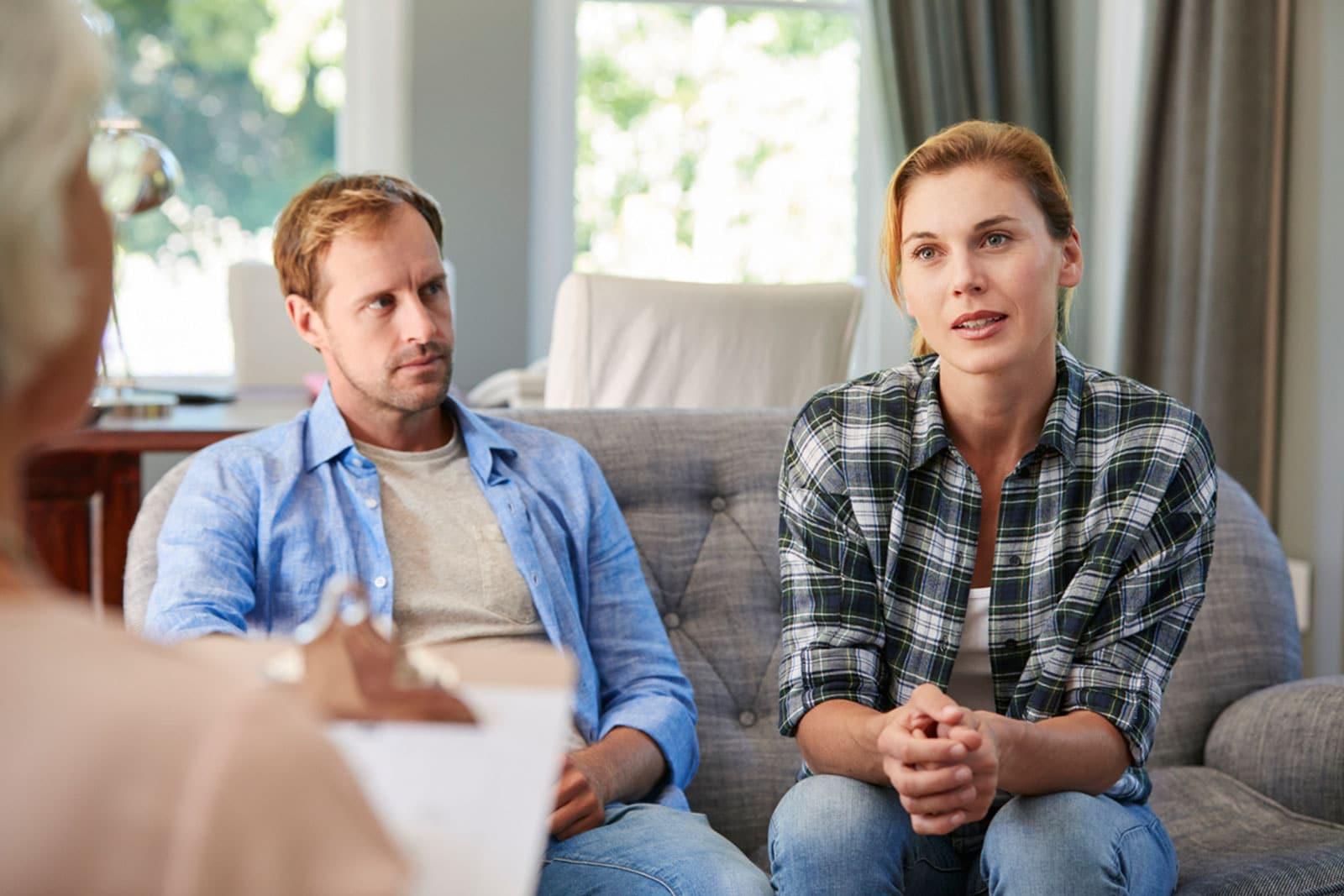 Gottman Method of Couples Therapy