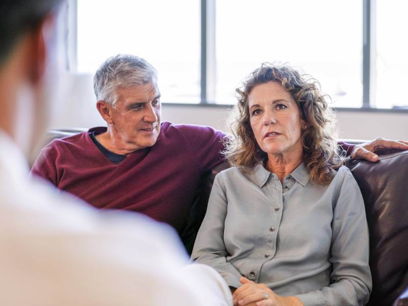 Avoid the Crisis: Get Intro Couples Counseling