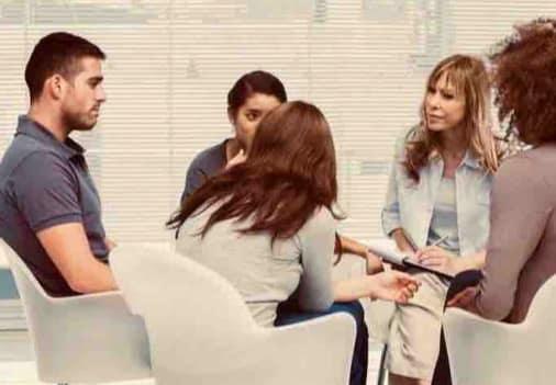 Bountiful Utah Group Therapy