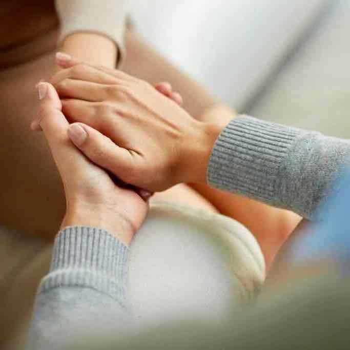 Bountiful Utah Trauma Recovery