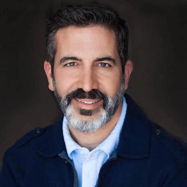 Bountiful Utah Therapist Adam Nisenson