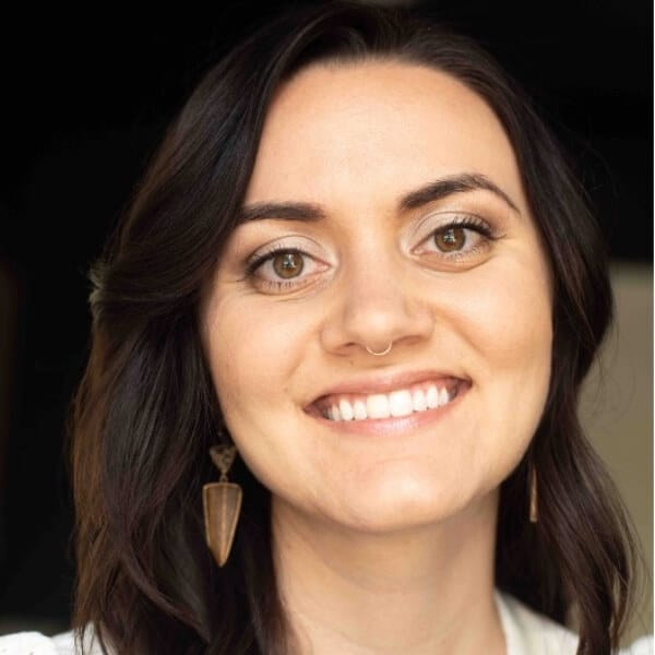 Bountiful Utah Therapist Bri Leavitt