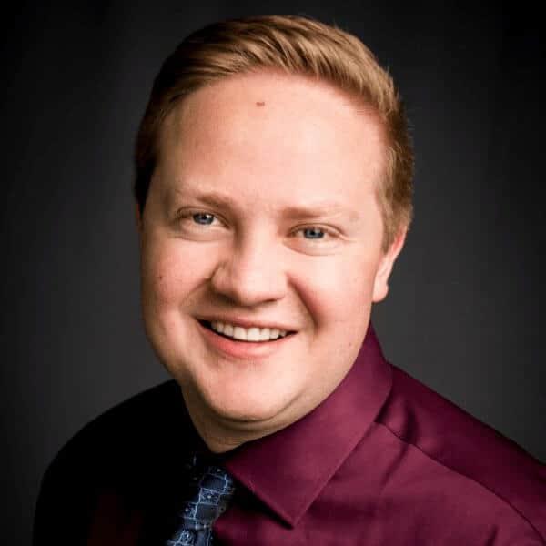 Bountiful Utah Therapist Ethan Maryon