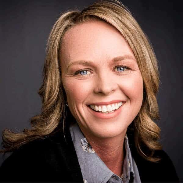 Bountiful Utah Therapist Jackie Pack