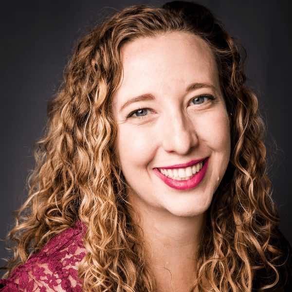 Bountiful Utah Therapist Rachel Allen