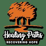 Healing Paths Inc Bountiful Utah Logo