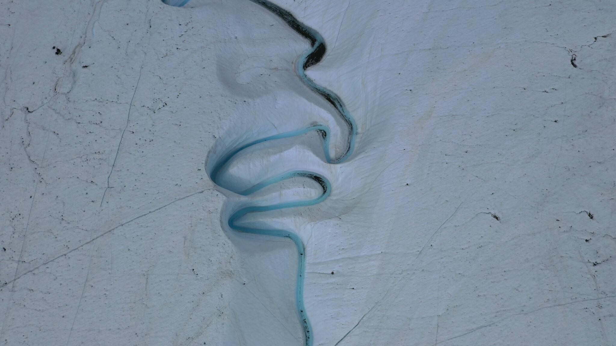 Glacier Rivers