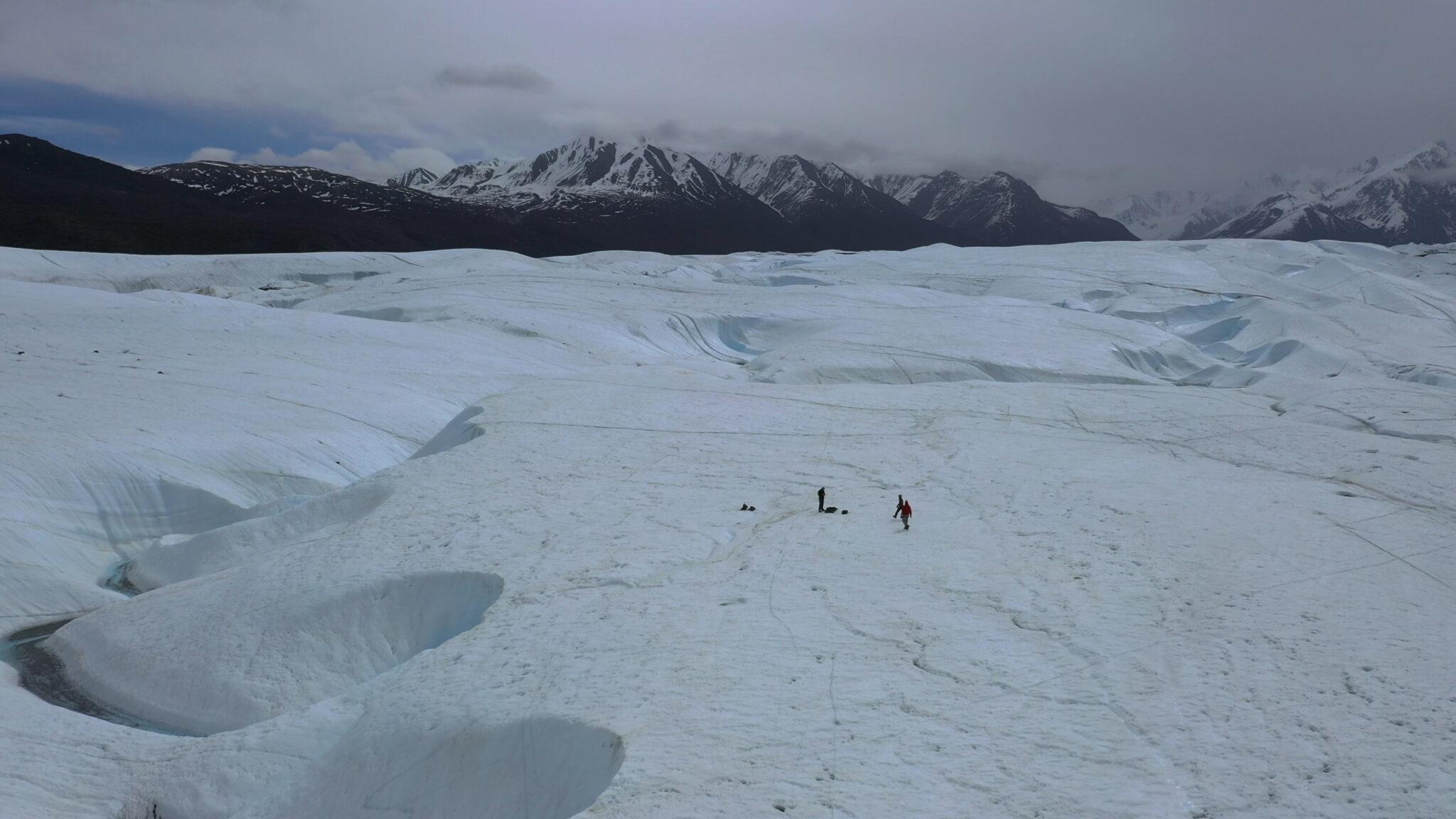 Matanuska Glacier Hikes