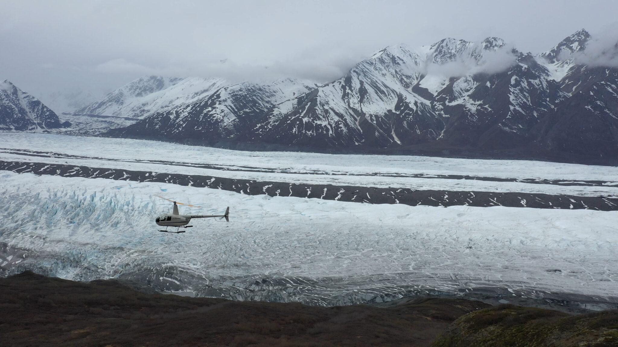 Alaska Helicopters