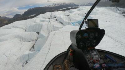 Matanuska Glacier Ultimate Helicopter Adventure