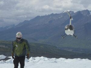 Matanuska Glacier Helicopter Hike